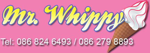 Mr. Whippy Logo
